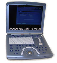 GE Voluson i 4D ultrasound